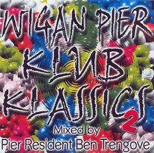Wigan Pier Klub Klassics 2 - Ben T - Old Skool Anthems RARE