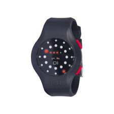 The One Watch Manali Kick mk202r3 Digital Plastic Black