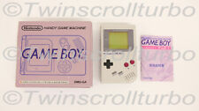 Original Nintendo Game Boy DMG-GA Brand New In Box