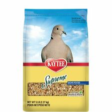 Kaytee Supreme Dove Bird Food 5lb