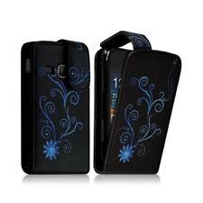 Housse Coque Etui Samsung Galaxy Mini 2 Motif HF15