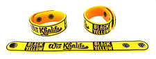 WIZ KHALIFA NEW! Rubber Bracelet Wristband Free Shipping See You Again aa283
