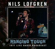 NILS LOFGREN - HANGING TONIGHT NEW CD