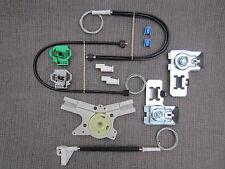 SEAT CORDOBA VARIO 6K5 Fenêtre Régulateur Réparation Kit Tire-câble avant droite