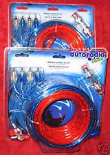 Dietz 23089  20 mm² Kabelkit ECO Qualität