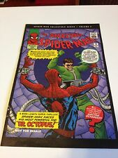 AMAZING SPIDER-MAN COLLECTIBLE SERIES VOLUME 7 REPRINTS ISSUE 3 DR OCTOPUS LEE