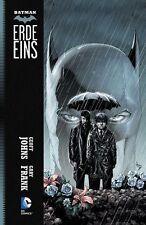 Batman: Earth One #1 (German) HC Lim. Hardcover GEOFF JOHNS/Gary Frank