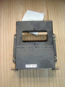 Ferrari 360 Modena Spider CS Engine Bonnet Lock Bracket