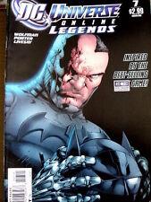 DC Universe Online Legends n°7 2011 ed. DC Comics