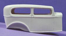 Jimmy Flintstone '32 Ford Sedan Chopped Body  #152