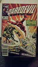 Daredevil #246 (Sep 1987, Marvel) hells kitchen