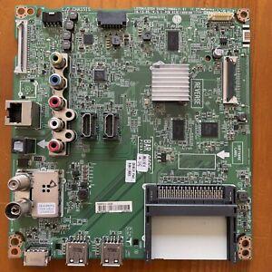 Carte Mère LG EAX67129604(1.0) CHASSIS LD75M/LD75H TV LG 43LJ594V