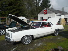 Coupe Collector Cars (Post-1970)