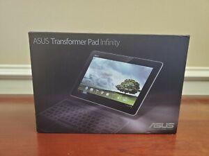 ASUS Transformer Pad Infinity TF700T 64GB, Wi-Fi, 10.1in  Gray FREE Shipping