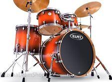 MAPEX Meridian Maple 5pc Standard Drum Set - Volcanic Burst  (MP525STZ) NEW !!!