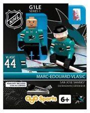 San Jose Sharks NHL Fan Action Figures