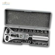 Gehäuseöffner Gehäusebodenöffner Uhrenöffner Uhrenmacherwerkzeug Gewinde 18 Pins