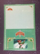 Magic Knight Rayearth Fuu Letterset by Darling Anime