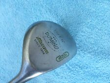 Used Golf Club Minuzo DOMINO 3 loft 16 air cushioned victory made USA