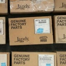 Jandy Zodiac R0054800 Flange Gasket & Sleeve Replacement Kit 125 175 250 325 400