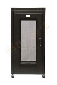 TOWEREZ ® PREMIUM - server case 15U Server Cabinet 600 (W) x 800 (D) x 860 (H)