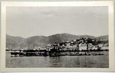 Cartolina Fotografica Marina - Sommergibile In Viaggio - Non Viaggiata