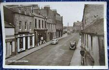 Scotland High Street Coldstream - posted