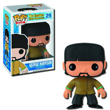 FUNKO POP BEATLES GEORGE HARRISON 4 INCH VINYL FIGURE