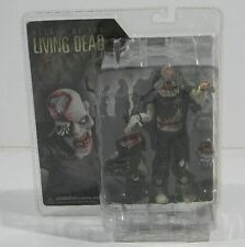 JAKE Attack Of The Living Dead ZOMBIE Figure by Mezco Toys 2006