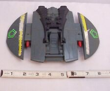 Mattel Battlestar Galactica Cylon Raider Original Tv Series Space Ship Toy 1978