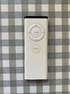 Genuine Apple Remote White A1156