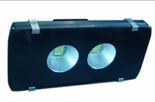 LED Fluter / Strahler COB 150W Bridgelux mit engem Abstrahlwinkel / Reflektor