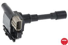 NGK U4008 / 48157 Ignition Coil Genuine NGK Component & Free Gift