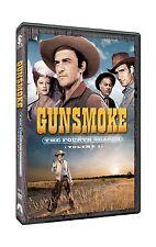 Gunsmoke: Season 4 Vol. 1 Free Shipping