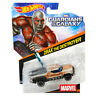 Hot Wheels Marvel Character Cars 1:64 Scale Die-Cast Vehicle: DRAX The Destroyer