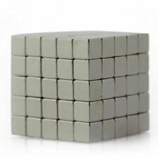 10x Neodymium Block Square Magnet 10x10x10mm N52 Big Strong Rare Earth Magnets