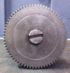 KUBOTA V2203 ENGINE FUEL INJECTION PUMP CAMSHAFT