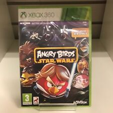 Angry Birds Star Wars - Xbox 360 - FACTORY SEALED - UK SELLER - FREE P&P