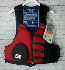 Nwt Bahia Predator Personal Flotation Device Red Adult Xx Large $160.00