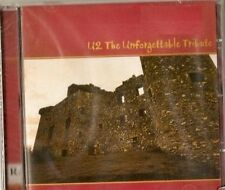 U2 ◄ THE UNFORGETABLE TRIBUTE - STILL NEW & SEALED - RARE !