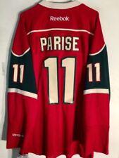 Zach Parise Jersey NHL Fan Apparel   Souvenirs  65a8cb19a