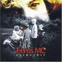 Asimetrie von Ferris Mc | CD | Zustand gut