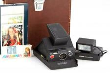 Polaroid SX-70 Model 2 black outfit // 30576,1