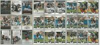 Chicago Bears 27 card 2012 insert lot-all different