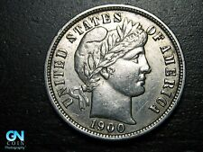 1900 S Barber Dime  --  MAKE US AN OFFER!  #B7148