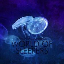 Carbon Based Lifeforms - World Of Sleepers (NEW CD DIGI)