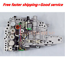 For Nissan Altima Sentra Versa X-Trail Murano Gearbox CVT Valve Body RE0F10A
