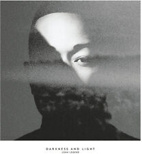 John Legend - Darkness And Light [New CD] Explicit