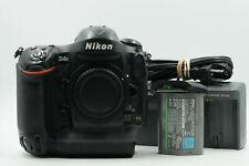 Nikon D4S DSLR 16.2MP Digital Camera Body                                   #889