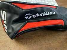 TaylorMade Golf M5 460cc 435cc Driver Oem Replacement Head Cover